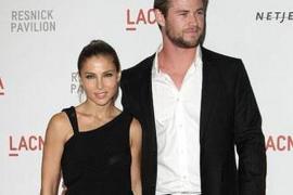 Elsa Pataky y Chris Hemsworth podrían estar ante su peor crisis