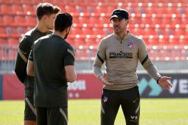 El Atlético y la adversidad