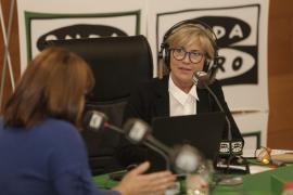 Julia Otero: «He aprendido a pronunciar la palabra cáncer en primera persona»