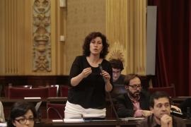 GxF y MxMe exigen al Govern que priorice para los fondos europeos los proyectos presentados por los consells