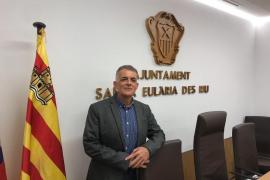 El PSOE pide la mejora del servicio de prevención y salud laboral del Ayuntamiento de Santa Eulària