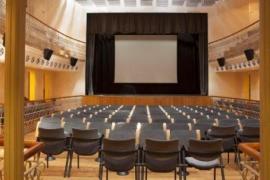 El Teatro España y Can Planetes vuelven a abrir sus puertas