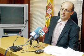 Juan Carlos Torres, entre los jueces decanos que piden «suavizar» las ejecuciones hipotecarias