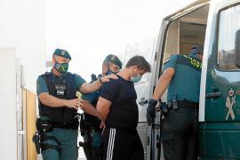 Los delitos bajan casi un 40 por ciento durante la pandemia en las Pitiusas