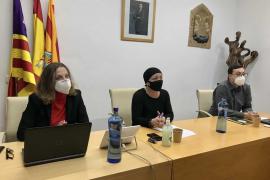 La regulación de vehículos de Formentera empezará a finales de junio y se aplicará hasta septiembre