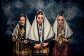 Tradición en el II Concurso de Fotografía de Santa Eulària