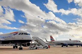 AENA rebaja las tasas aeroportuarias para incentivar el tráfico aéreo a las Islas