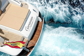 Salir a navegar con clase