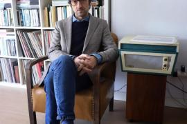 Agustín Fernández Mallo: «Nuestra identidad no la creamos nosotros, sino los demás»