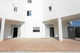 Sant Josep aprueba una partida de 812.000 euros para adquirir tres locales