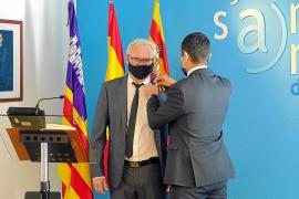Sant Antoni pide un nuevo informe sobre las casas de Can Germà