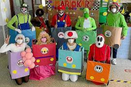 Sant Antoni anuncia los ganadores de un carnaval marcado por el coronavirus