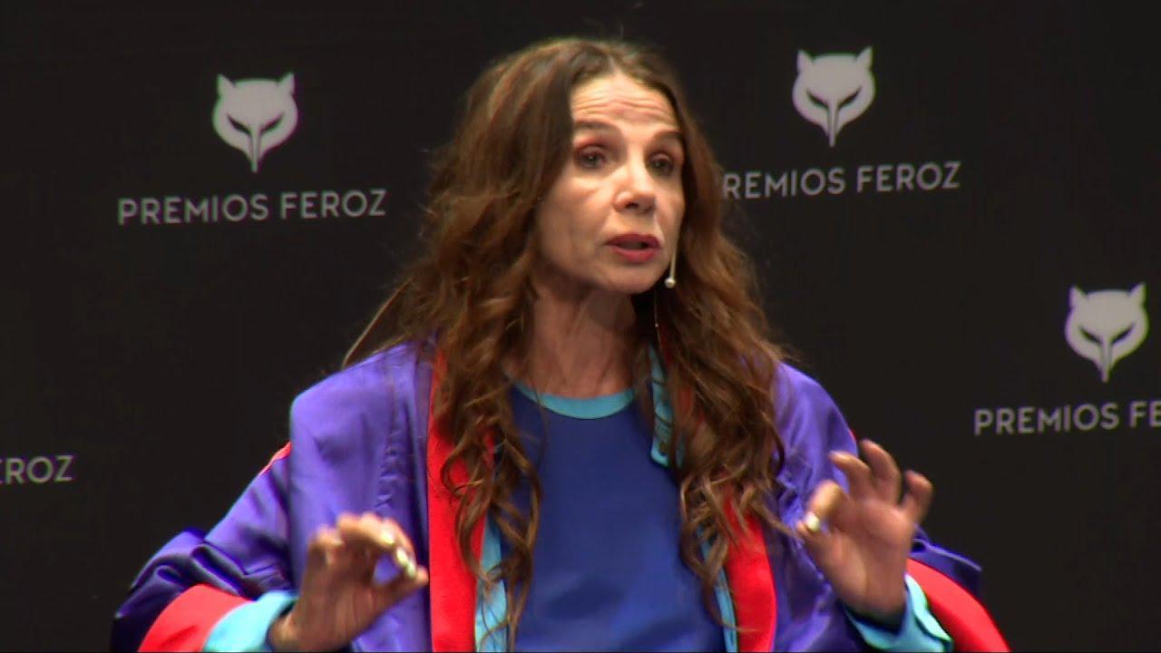 Victoria Abril, contra las vacunas por el coronavirus: «Estamos siendo usados como cobayas»