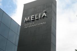 Meliá Hotels cierra 2020 con unas pérdidas de 595,9 millones por la crisis de la pandemia