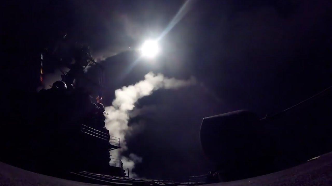 Mueren 22 supuestos milicianos progubernamentales apoyados por Irán en bombardeos de EEUU en Siria