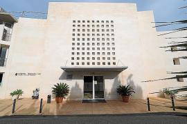 El Consell reconoce con un plus Covid el esfuerzo de la plantilla de Cas Serres durante la pandemia