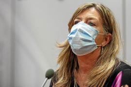 Useiri: «Tenemos una consellera que es un peligro para la sociedad»
