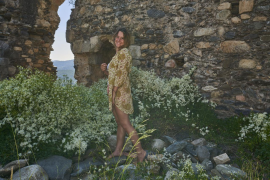 Poesía que conecta la naturaleza de Ibiza con la infancia, el amor y el desamor