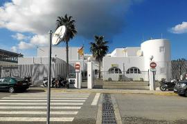 Fiscalía pide penas de cuatro años de prisión para tres detenidos por tráfico de drogas en Ibiza
