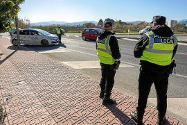 La Guardia Civil sigue investigando la tentativa de secuestro de una niña