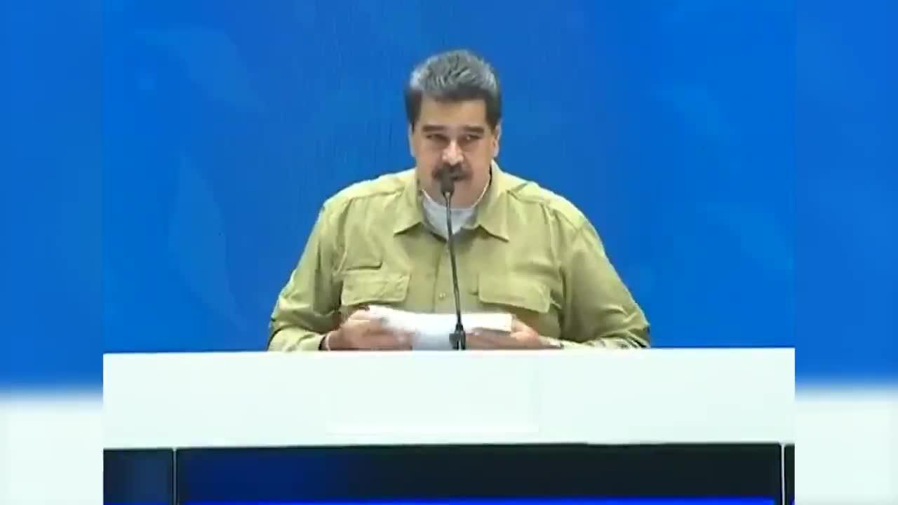 Maduro ordena «revisar a fondo» las relaciones con España