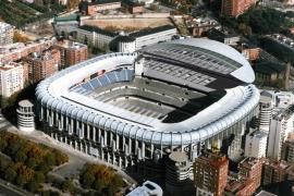 La Comunidad de Madrid permitirá cubrir el Santiago Bernabéu