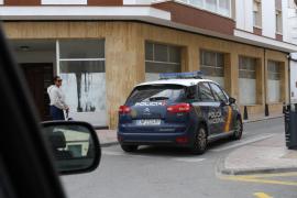 Detienen a un matrimonio en Palma por delitos de explotación sexual y prostitución