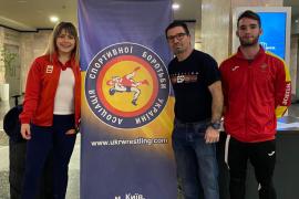 Graciela Sánchez acaricia el bronce en el Torneo de Kiev