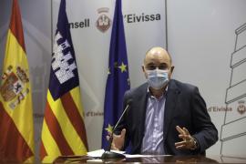 Marí reclama un Régimen Especial para compensar «como merece» la insularidad