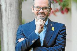 La Fiscalía se querella contra Josep Costa y la Mesa del Parlament de Cataluña
