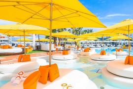 O Beach Ibiza abrirá sus puertas el 21 de mayo para vivir un verano «inolvidable»