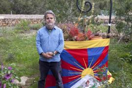 «El genocidio del Tíbet saca lo peor de la izquierda y la derecha de este país»
