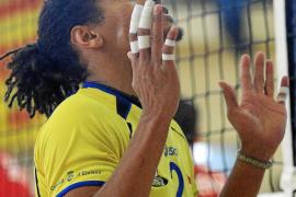 Solanas: «Depende únicamente de nosotros clasificarnos para la Copa»