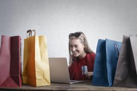La venta por internet aumenta este 2021. Ahora ante tanta oferta hay que saber elegir