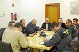 Descienden los robos en casas en Sant Joan pero suben los hurtos en playas