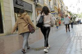 Baleares recibió en enero 15.166 turistas extranjeros, un 85,4 % menos