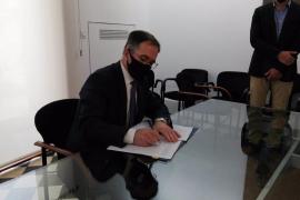 El Govern inicia la expropiación de seis viviendas en Ibiza a grandes tenedores