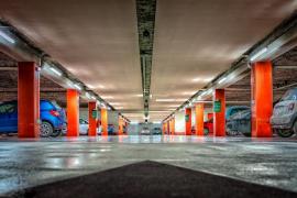 El precio de los garajes en Baleares baja un 13% durante los últimos cinco años
