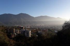 La embajadora de la UE deja Venezuela tras recibir la orden de expulsión