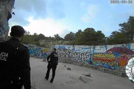 Denunciadas 27 personas por entrar o salir de Ibiza sin motivo justificado