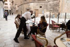 Baleares tiene a uno de cada diez trabajadores afectado por un ERTE