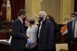Baleares acuerda llevar los Presupuestos Generales al Tribunal Constitucional