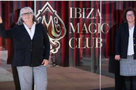 Ibiza Magic Club dona dos toneladas de alimentos a Carritos Solidarios