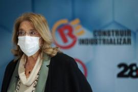 El PP carga contra PSOE por «atacar» la propiedad privada en Baleares