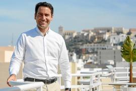 García Egea interviene el próximo domingo en el Congreso del PP de Ibiza