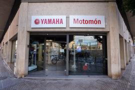 Tu tienda-taller de motos Yamaha