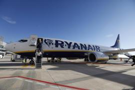 Baleares abre un expediente sancionador a Ryanair por cobrar el equipaje de mano