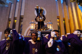 Los obispos recomiendan «participación presencial» en las celebraciones de Semana Santa