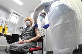 vacunación coronavirus