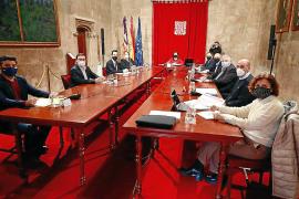 El transporte terrestre recibirá 450.000 euros en ayudas